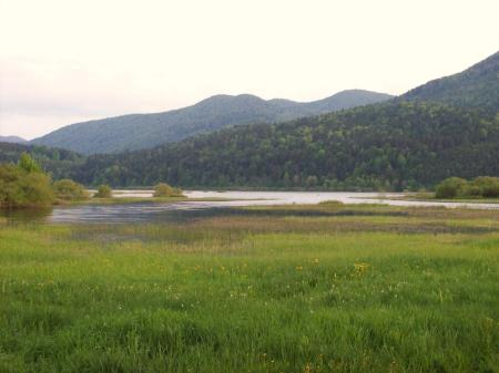 Cerknica-meer