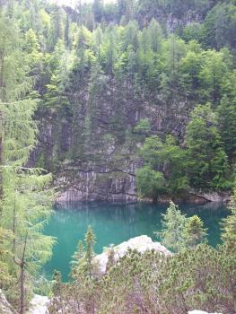 Zwarte meer