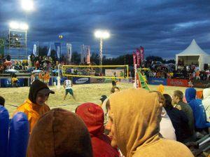 volleybal kampioenschap Ptuj
