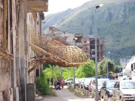 Boulevar Mostar