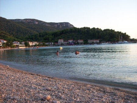weekendje Kroatie!