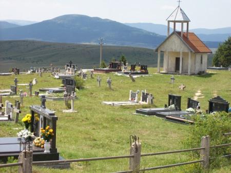 veel te veel kerkhoven