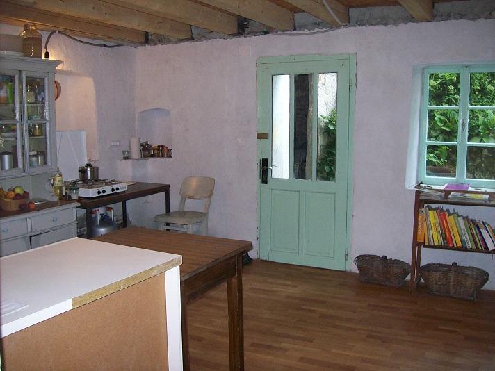 Opening bed and breakfast sloveni logeren in sloveni - Nieuwe keuken ...