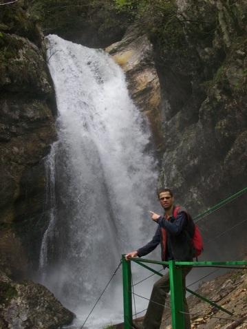 waterval-gebulder